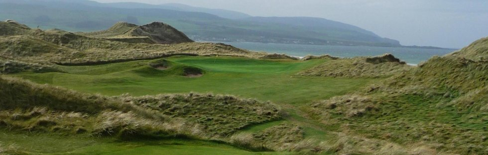 Members Courses_Machrihanish Dunes